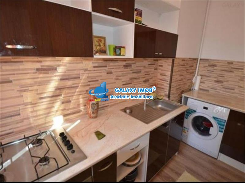 Inchiriere apartament 3 camere, mobilat, utilat, zona Nord, Ploiesti.