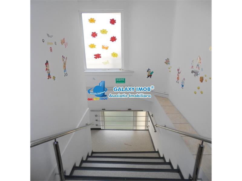 Vila generoasa birouri/activitati educationale PALATUL COTROCENI