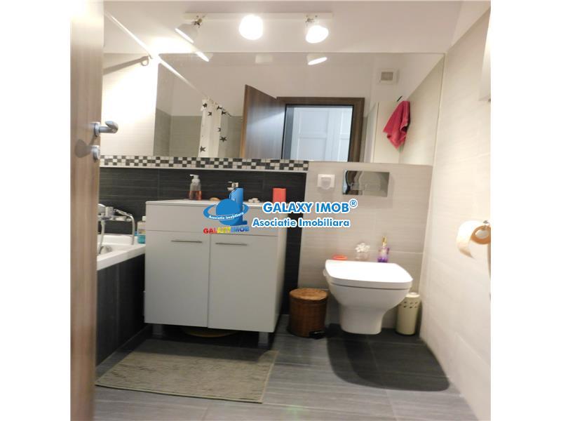 Casa noua - 2017 moderna P+1E zona Ozana - Titan