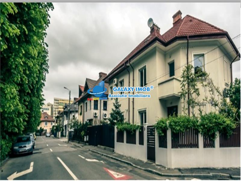 Inchiriere Casa/Vila Deosebita - zona Vatra Luminoasa
