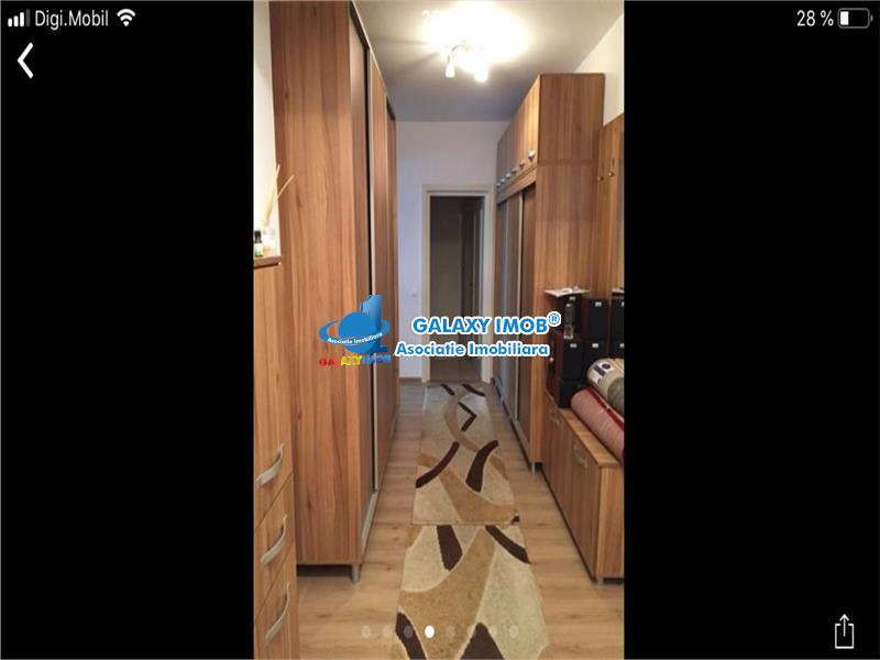 Oferta vanzare apartament 3 camere Ploiesti, bloc nou