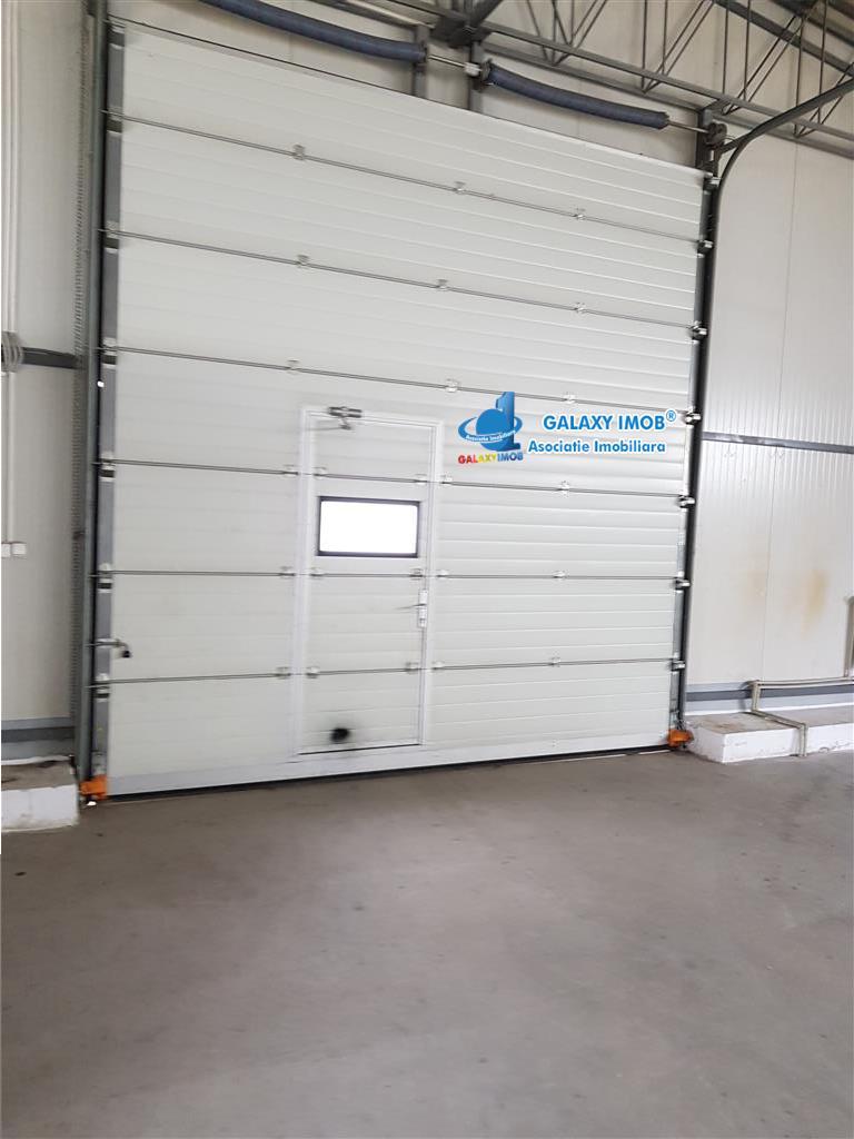 Inchiriez hale depozitare/productie 200-400 mp
