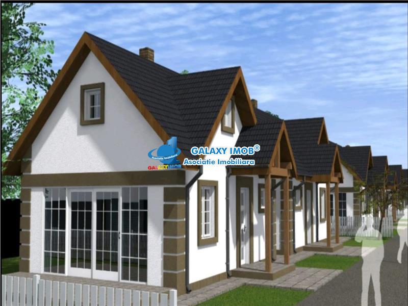 Casa Individuala Bragadiru 55.000 Euro