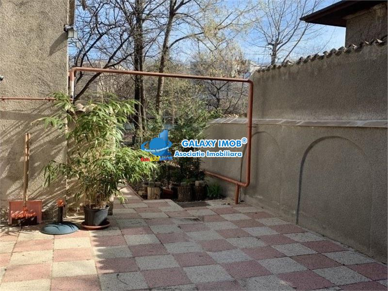 Vanzare Vila Primaverii-zona Mircea Eliade