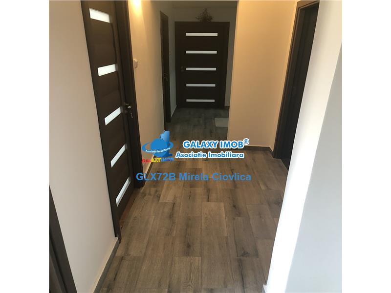 Vanzare apartament 3 camere Breaza Centru, la cheie