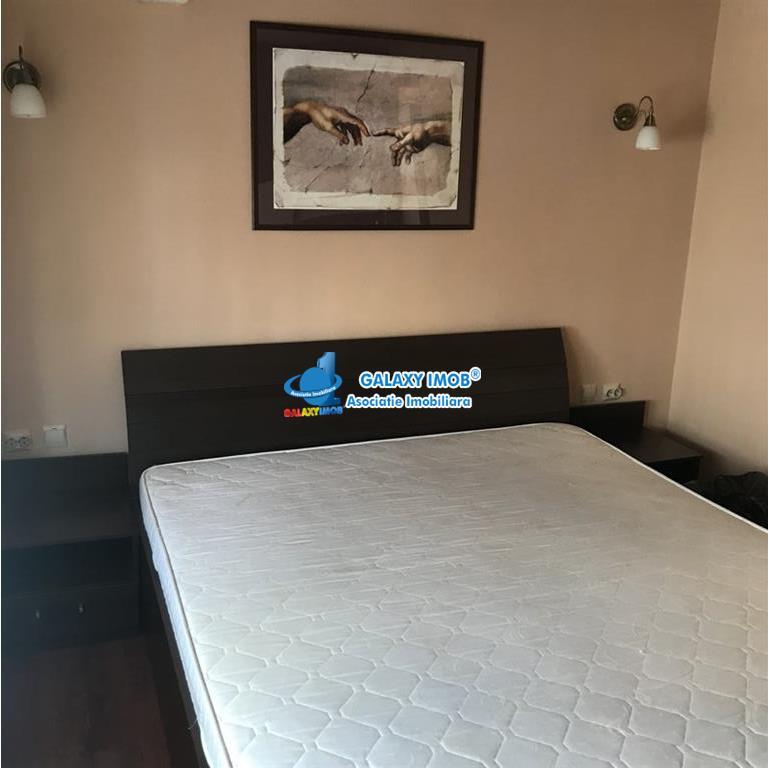 Inchiriere apartament 2 camere, Decebal
