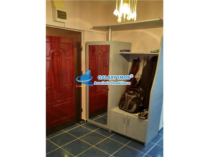 Inchiriere apartament 3 camere zona Dristor - ParkLake