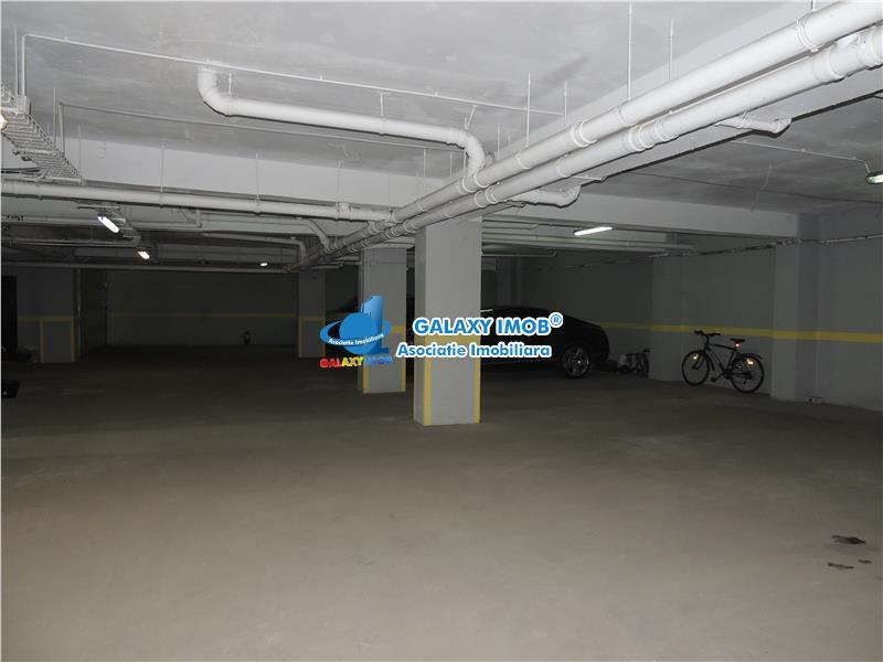 Pipera-Iancu Nicolae, 3 camere,terasa 50mp, garaj, curte, liber
