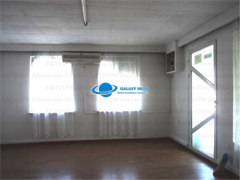 Inchiriere casa pentru birouri, in Ploiesti, zona centrala
