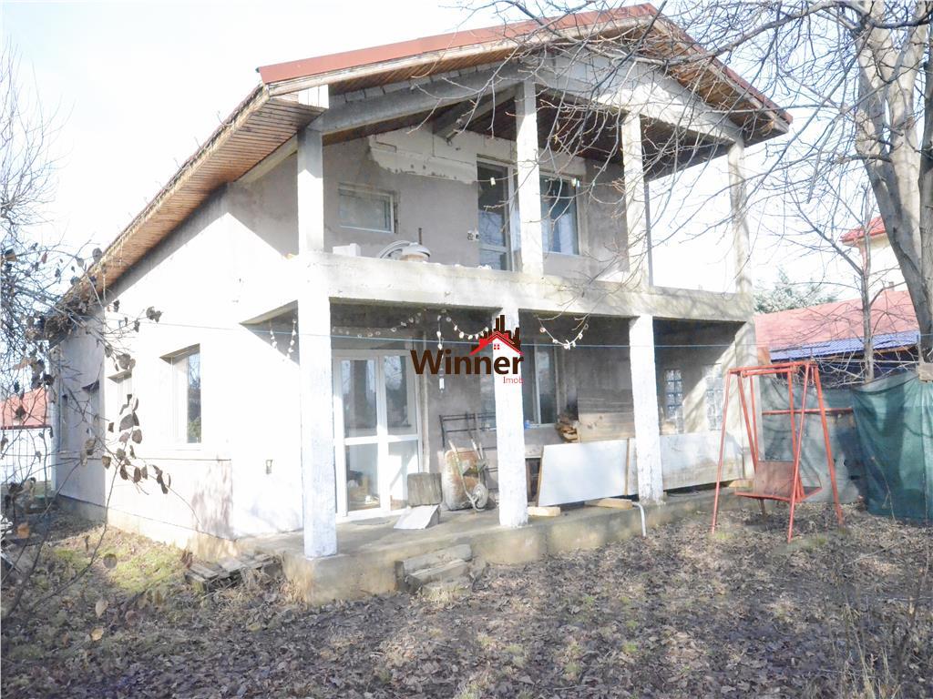 Rahova Teius 85 Casa de vanzare..