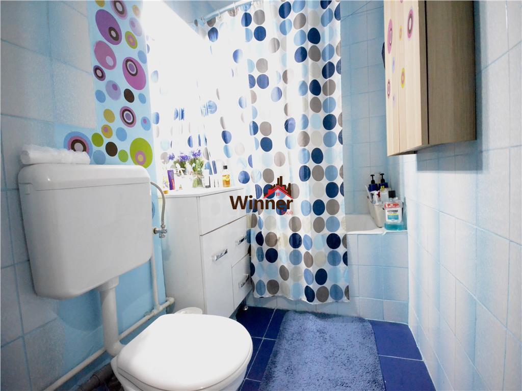 Vanzare Apartament 2 camere Dristor Mega Image - Farmacia Tei
