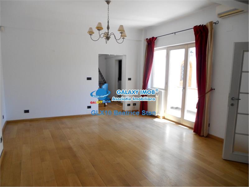 Inchiriere / Vanzare vila deosebita in DOMENII birouri / resedinta