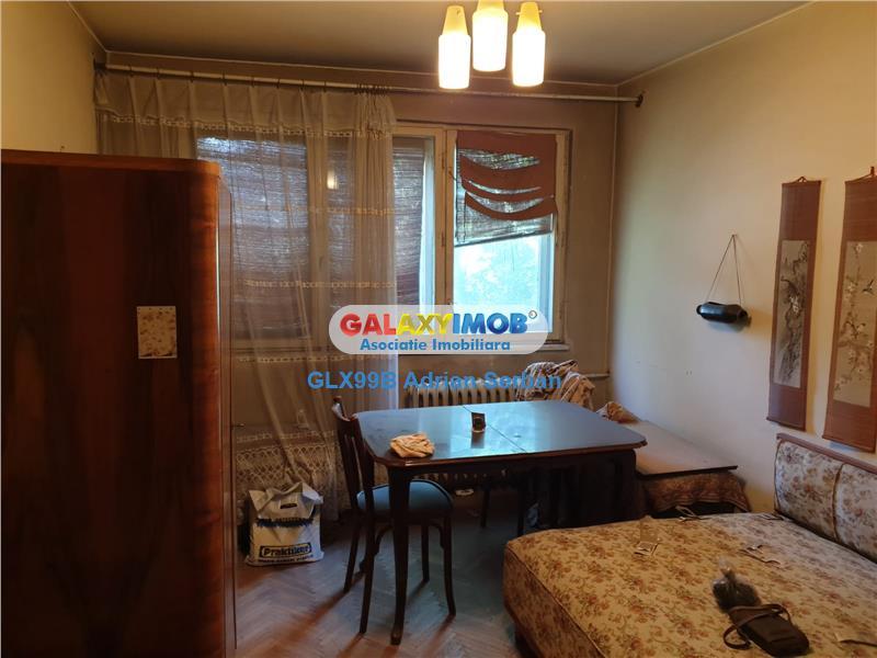 Vanzare apartament 3 camere, decomandat, Berceni, Aparatorii Patriei