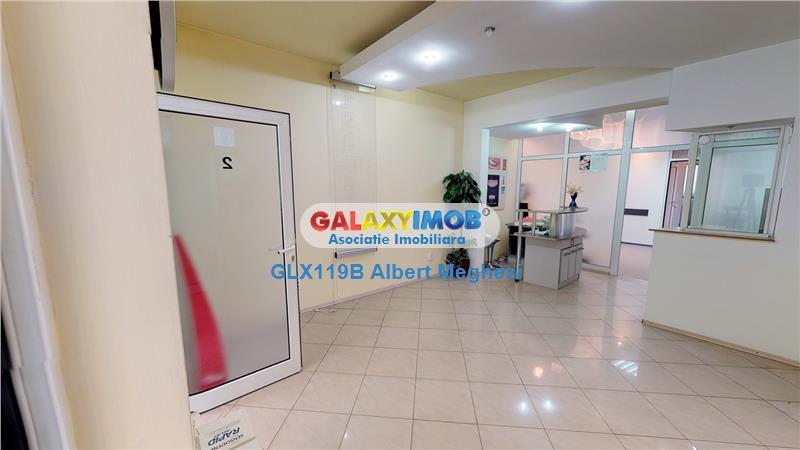 Vanzare Apartament/Spatiu Comercial Metrou Iancului Tur Virtual