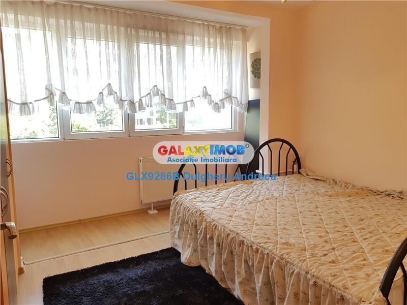 Inchiriere apartament 2 camere Metrou Tineretului - Cantemir