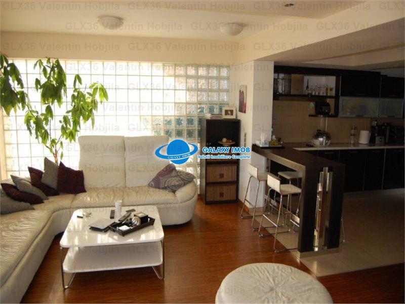 Vanzare apartament 3 camere zona Primaverii-City Grill