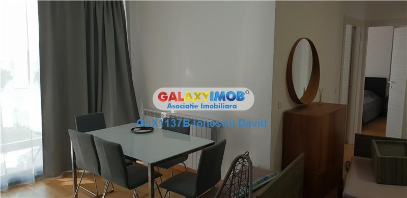 Apartament modern nou, Unirii Tribunal, 5 min metrou