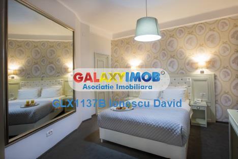 Hotel deosebit ultracentral Unirii Carol, randament exceptional
