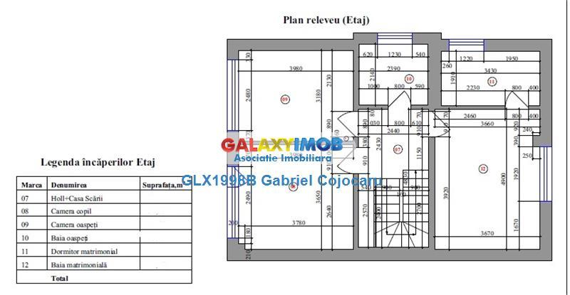 casa tip duplex arhitectura superba -oras Bragadiru  360 mp teren