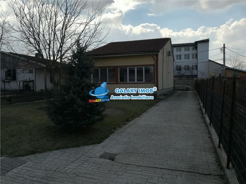 Casa cocheta Giulesti Sirbi an 2005,su188 mp, teren 1180 mp