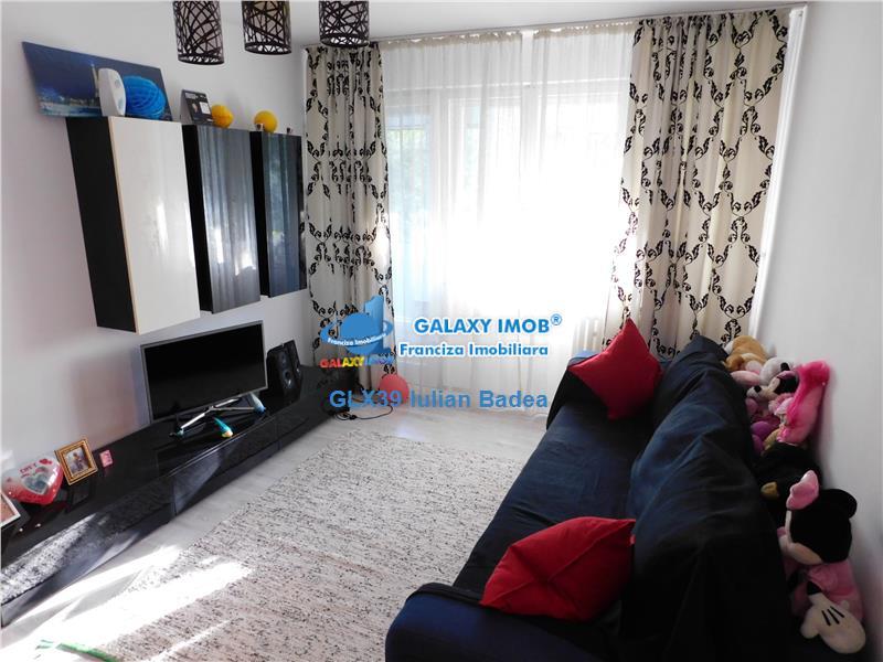 Apartament 2 camere etaj 1 Park Lake  Titan  Metrou Dristor