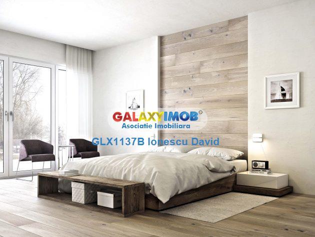 Apartament 3 camere proiect nou Domenii Casin, pret dezvoltator - GLX1137B011