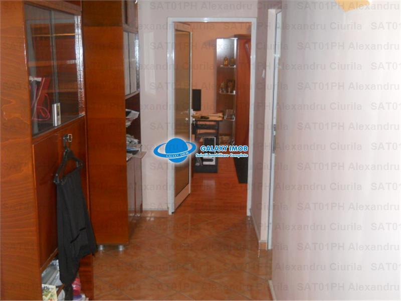 Inchiriere apartament in Ploiesti, 2 camere, zona Gheorghe Doja