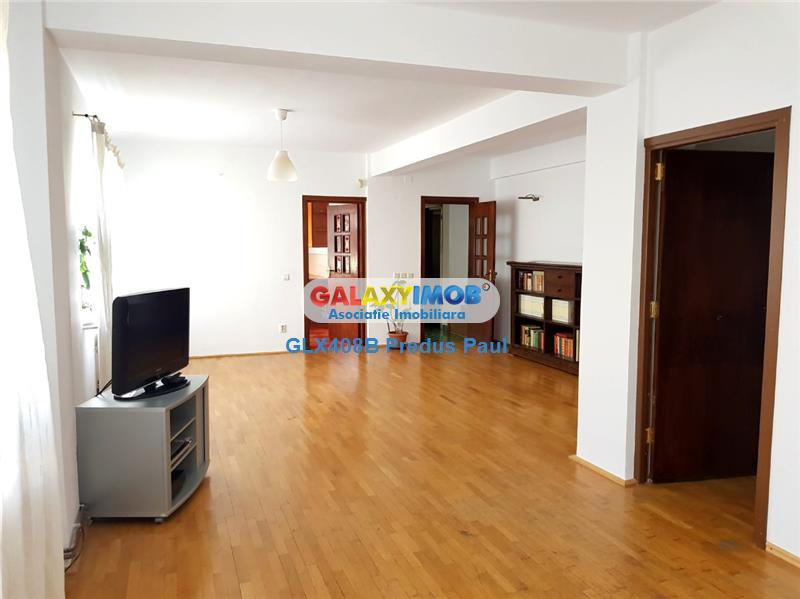 Inchiriere Vila 5 camere Baneasa - Antena 1
