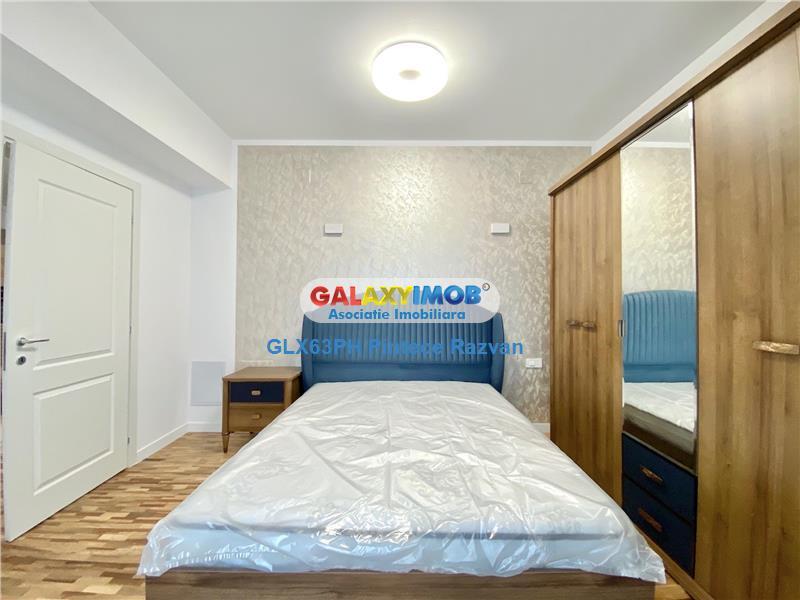 Apartament 2 camere, de lux, prima inchiriere, zona central, Ploiesti