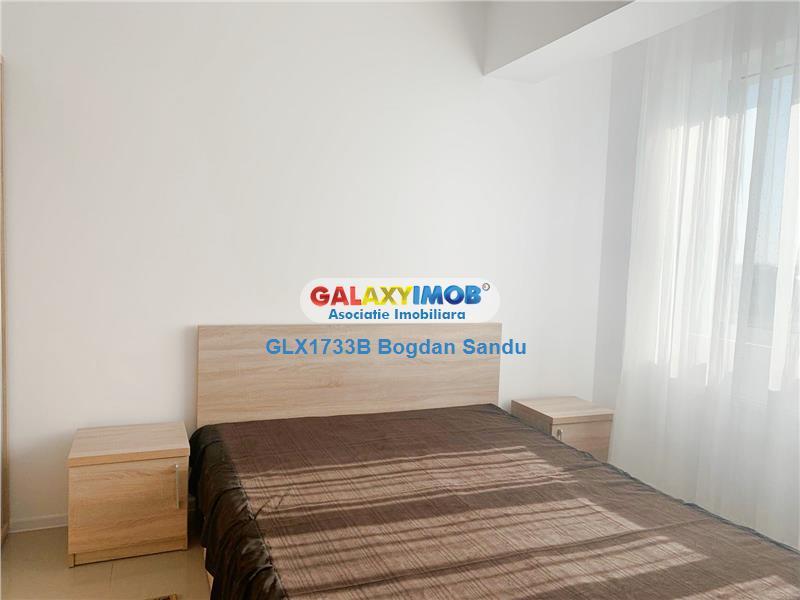 Apartament 2 camere, decomandat, prima inchiriere - Militari - Envoque