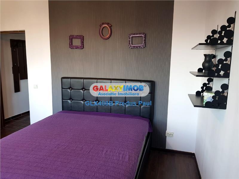 Inchiriere apartament 2 camere bloc nou 2017 Berceni - Metalurgiei