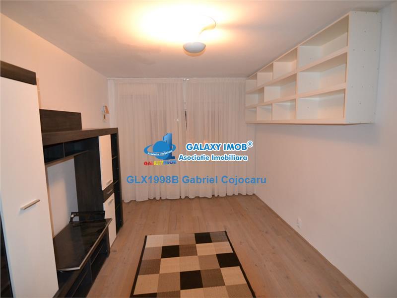 apartament 2 camere Baba Novac etaj 1 din 4  bloc 1985