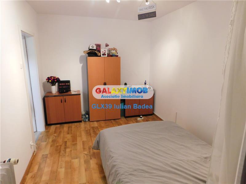 Apartament 3 camere etaj 3/4 - renovat complet - Piata Minis - Titan