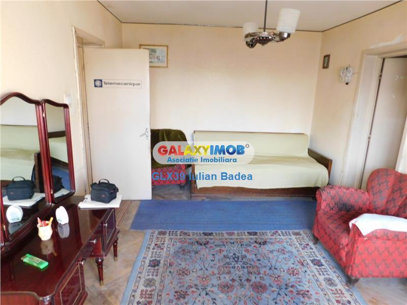 Apartament 2 camere etaj 6/10 - Baba Novac - Park Lake - Dristor