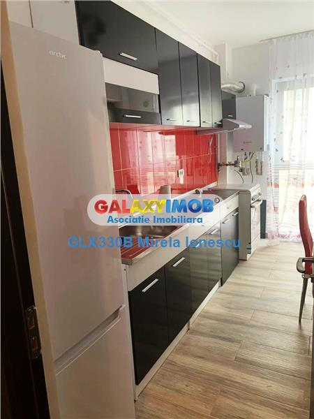Inchiriere apartament 2 camere Plaza Residence