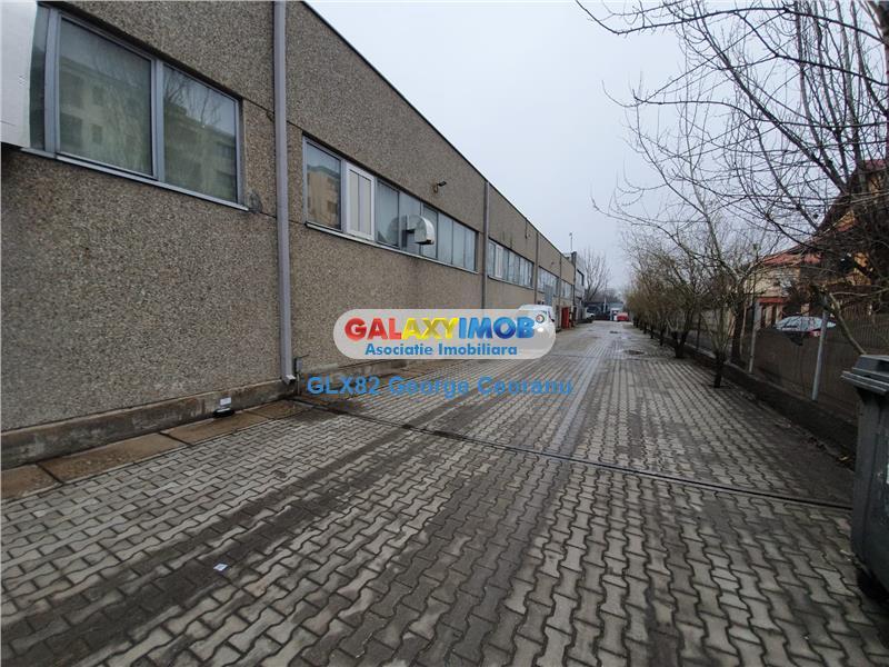 Vanzare spatiu ideal market, scoala , showroom Prelungirea Ghencea