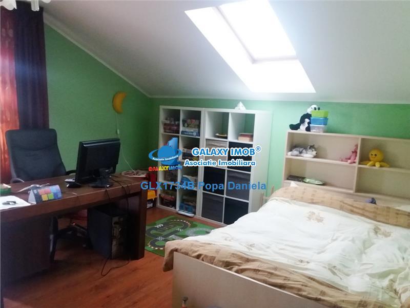 Vanzare vila individuala, 4 camere, MogosoaiaStadion