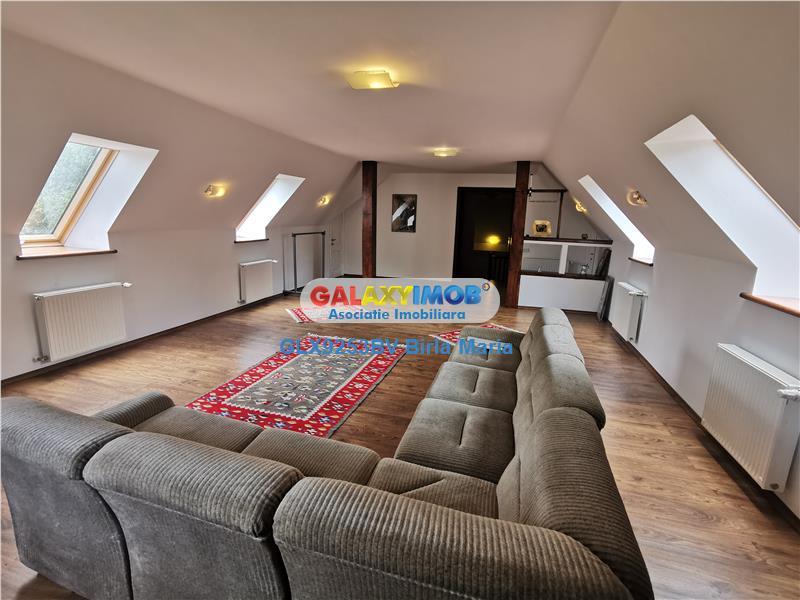 Casa de vanzare 6 camere LUX Bran Predelut