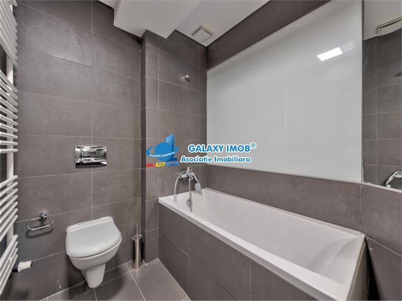 Apartamet 3 camere frumos compartimentat loc parcare complex UpGround