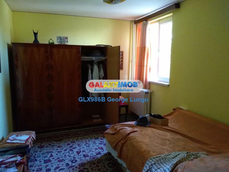 Drumul Tabere Bucla apartament 2 camere de vanzare