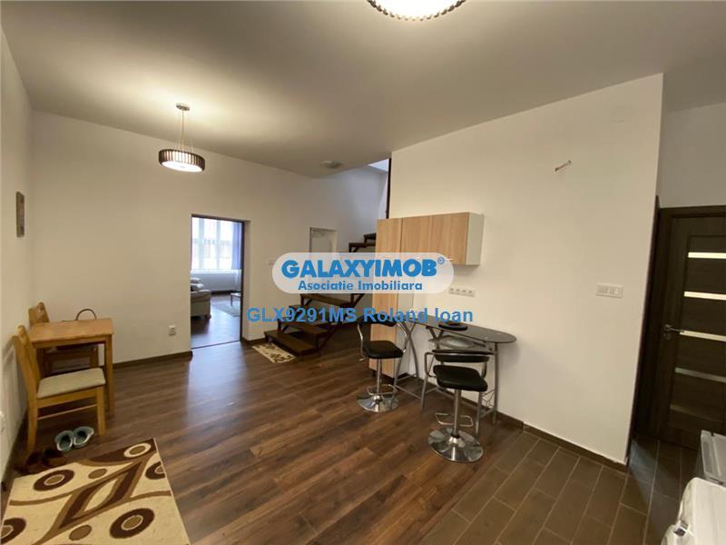 Apartament de inchiria cu 3 camere, zona semicentrala