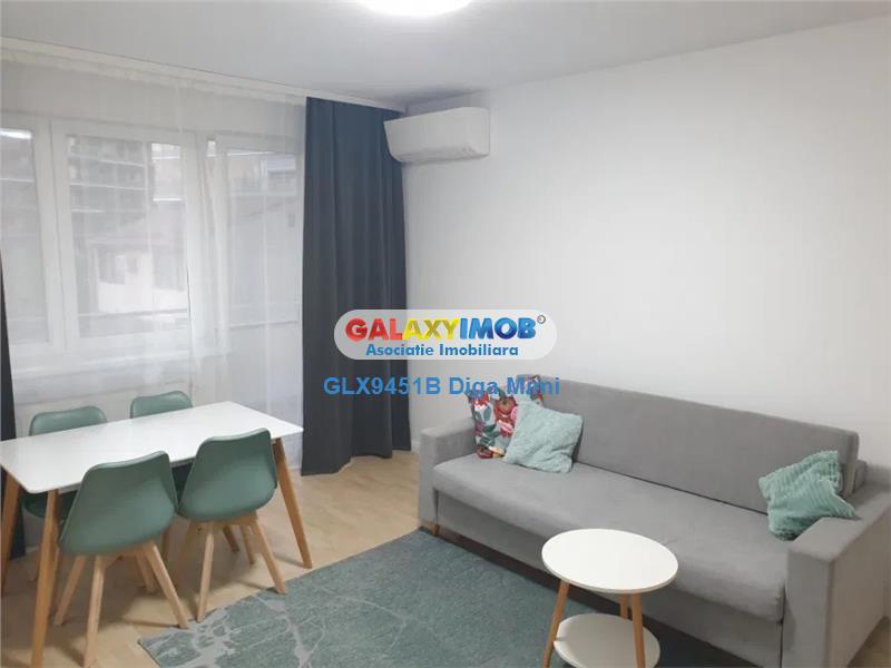 Apartament 2 camere de inchiriat Dristor