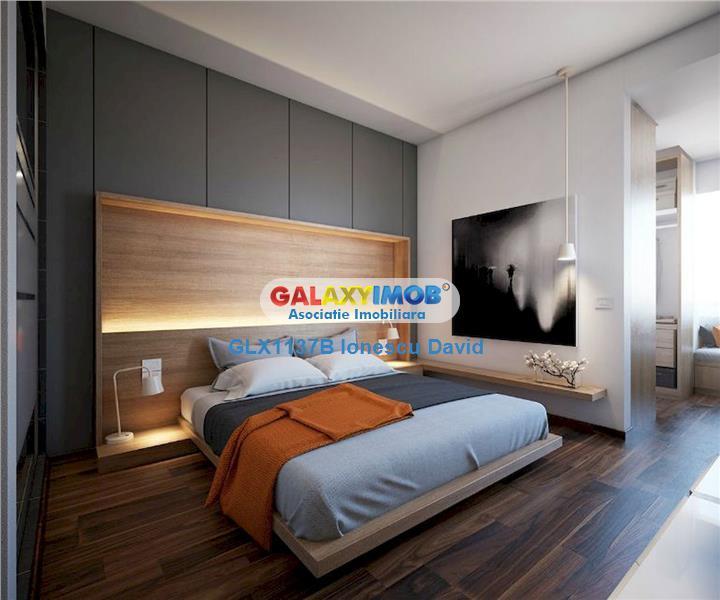 Penthouse de vanzare Domenii Casin | Imobil nou