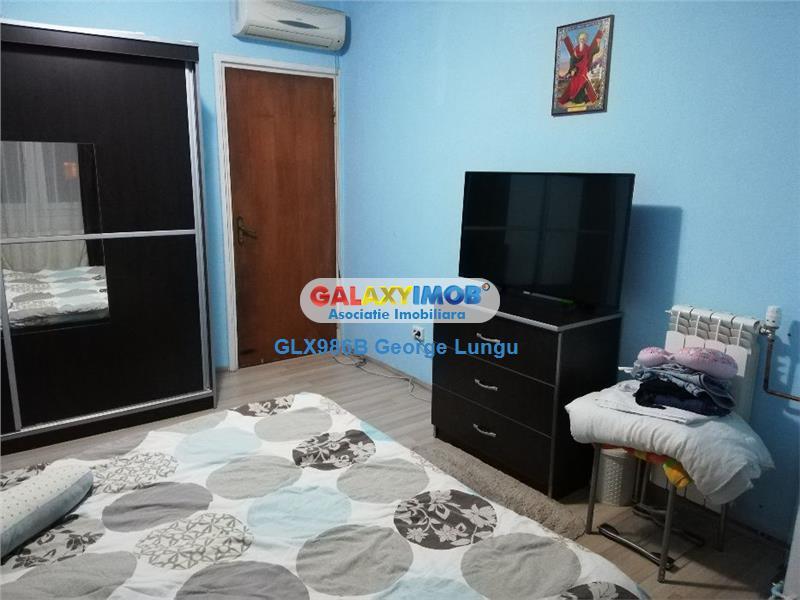 Drumul Taberei apartament 3 camere decomandat de vanzare+parcare