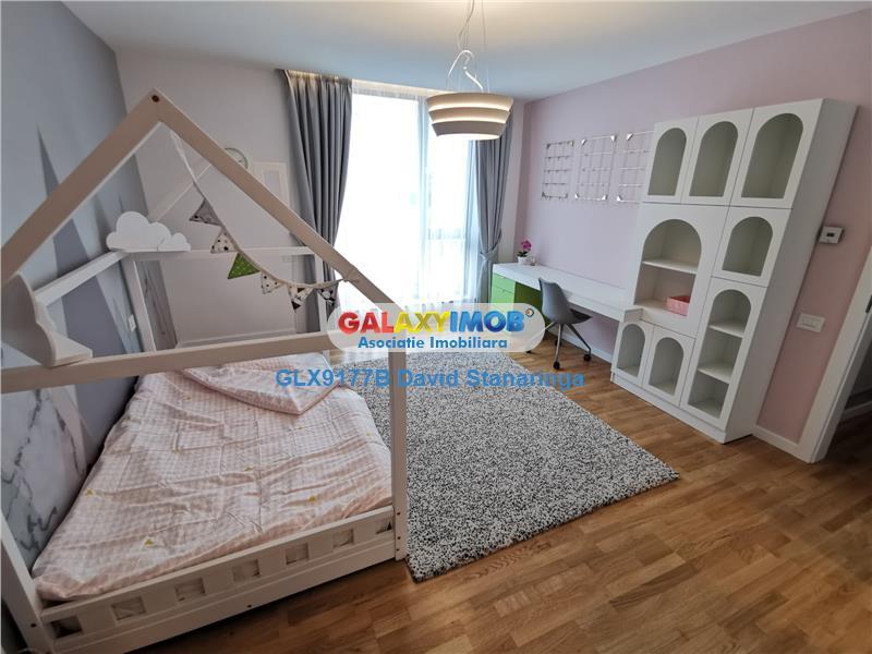 Casa 4 dormitoare Pipera - Popasului - A3 - LIDL