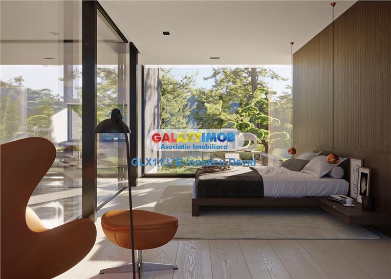 Bloc de vanzare Domenii Casin   Imobil investitie   Apartamente noi