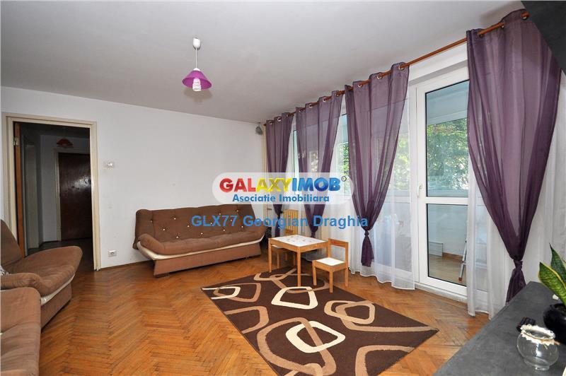 Militari Metrou Lujerului inchiriere apartament 3 camere
