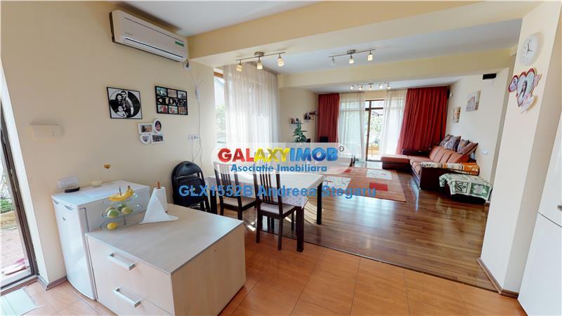 Duplex 5 camere de vanzare in Chiajna Dudu