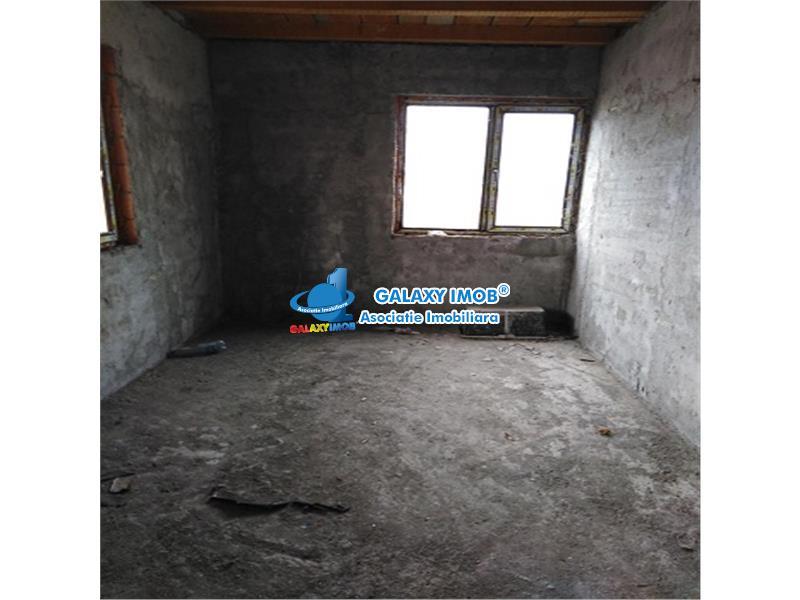 Vanzare Duplex S+ P+1E + Mansarda  230 mp,  Oras Pantelimon