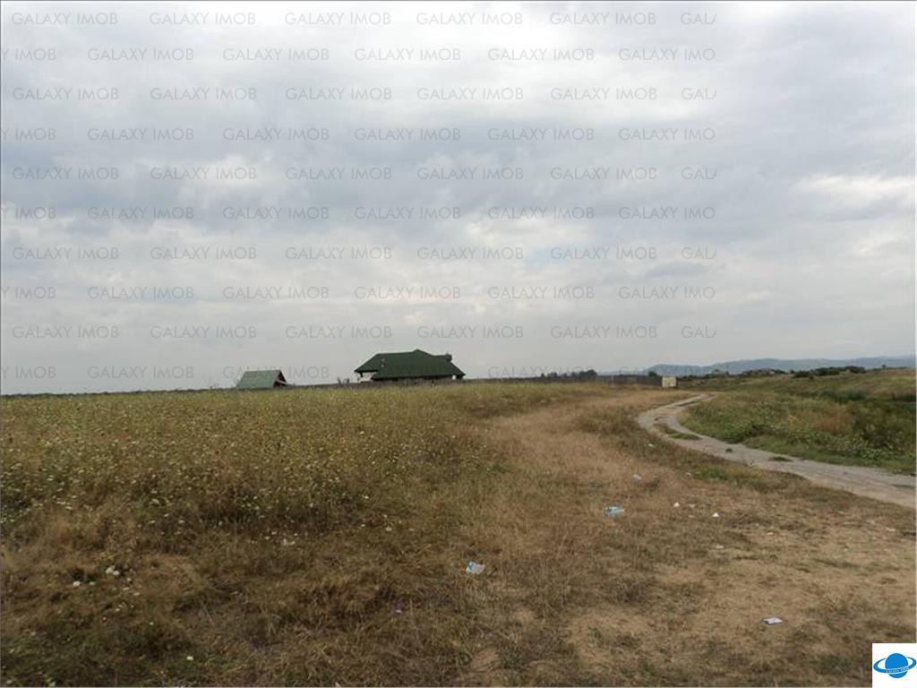Vanzare teren intravilan Targoviste  cartier Priseaca